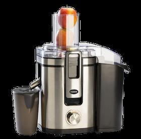 10 อันดับ เครื่องสกัดน้ำผักและผลไม้ ยี่ห้อไหนดี ฉบับล่าสุดปี 2021 ความเร็วต่ำ สกัดเย็นได้รวดเร็ว มีแบบใช้เชิงพาณิชย์ 4