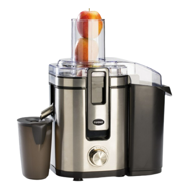 Buono เครื่องสกัดน้ำผักและผลไม้ พร้อมแยกกาก รุ่น BUO-159811 1