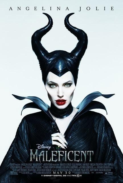 Walt Disney Pictures Maleficent 1