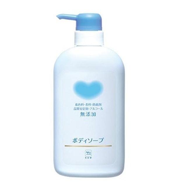 Cow Brand Mutenka Body Soap 1