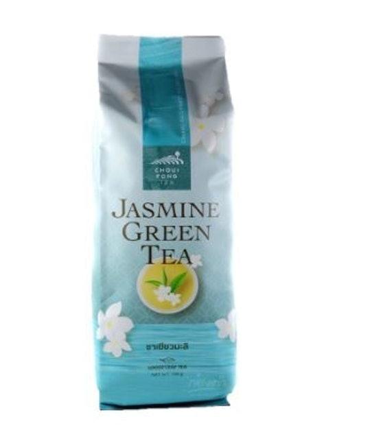CHOUI FONG  Jasmine Green Tea 1