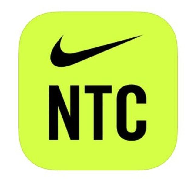 Nike, Inc Nike Training Club 1