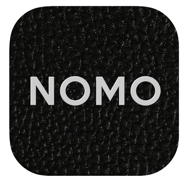 Blink Academy Ltd. NOMO - Point and Shoot 1