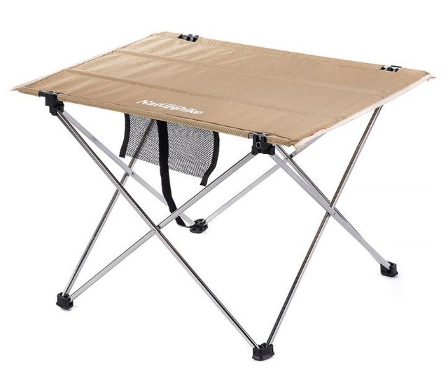 Naturehike Aluminum Ultralight Folding Table 1