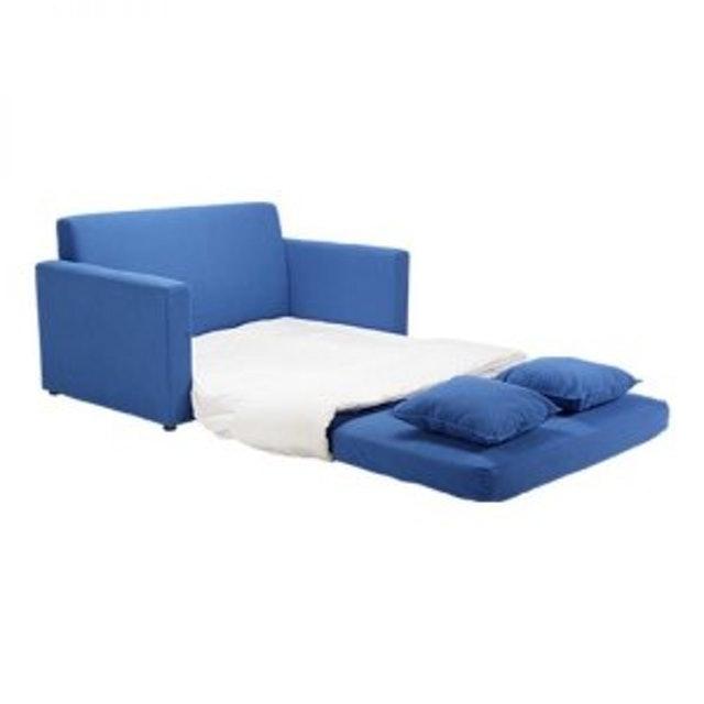 WINNER FURNITURE โซฟาเตียงนอนผ้า SOLLEZ-PLUS 1