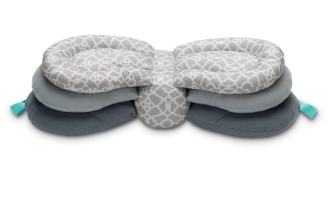 JJ OVCE Breast Pads 1