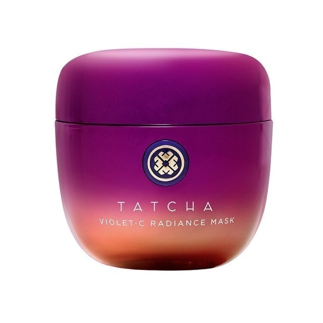 TATCHA  Violet-C Radiance Mask 1