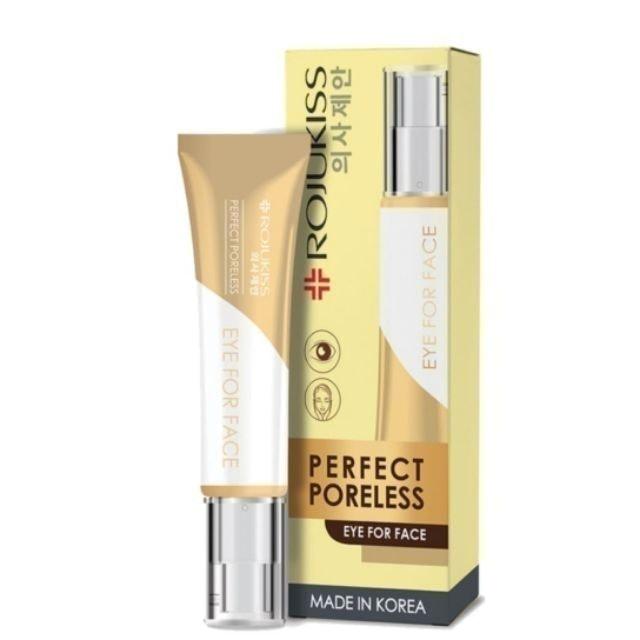 ROJUKISS Perfect Poreless Eye for Face Cream  1