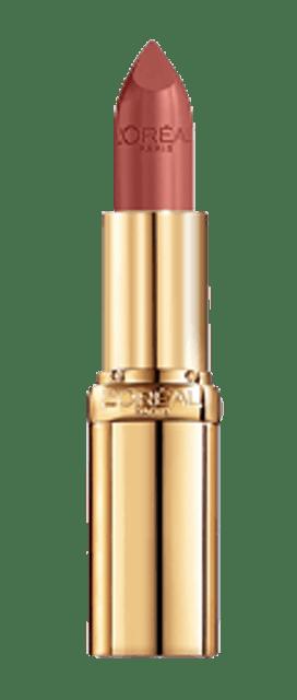L'OREAL PARIS Riche Satin Lipstick 1