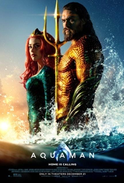 Warner Bros. Pictures Aquaman  1