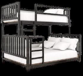 10 อันดับ เตียงสองชั้น ยี่ห้อไหนดี ฉบับล่าสุดปี 2021 แข็งแรงพิเศษ มีลิ้นชักในตัว สำหรับเด็กและผู้ใหญ่ 3