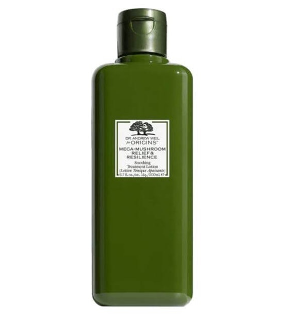 Origins Mega-Mushroom Relief and Resilience Soothing Treatment Lotion 1
