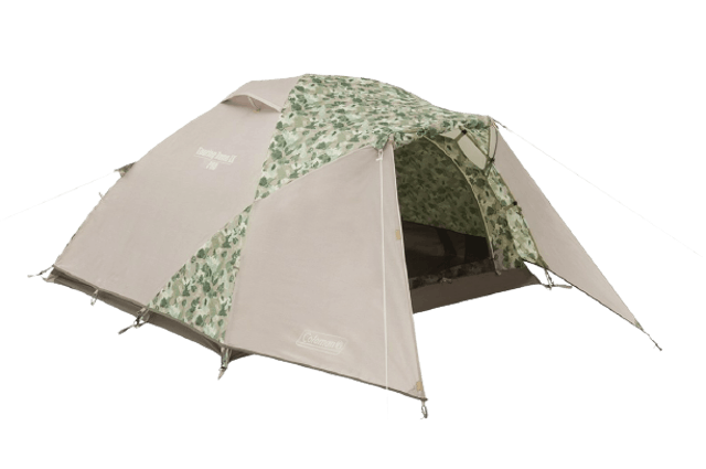 Coleman Stomp Touring Dome 1