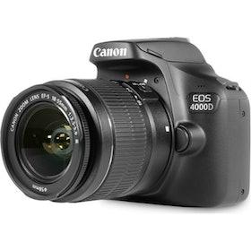 7 อันดับ กล้อง DSLR สำหรับมือใหม่ ยี่ห้อไหนดี ฉบับล่าสุดปี 2021 ให้ภาพสวย คมชัดสูง ใช้งานง่าย ฟังก์ชันครบตอบโจทย์มือใหม่ 5