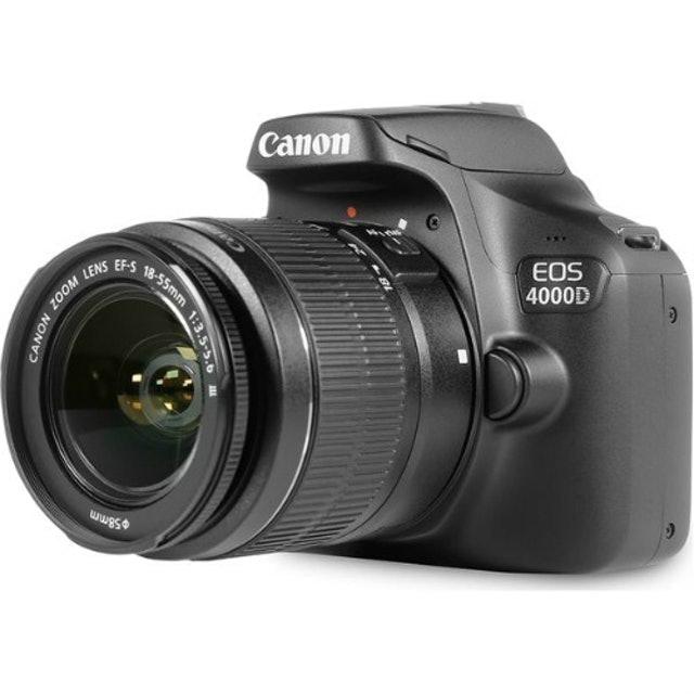 Canon Canon EOS 4000D 1