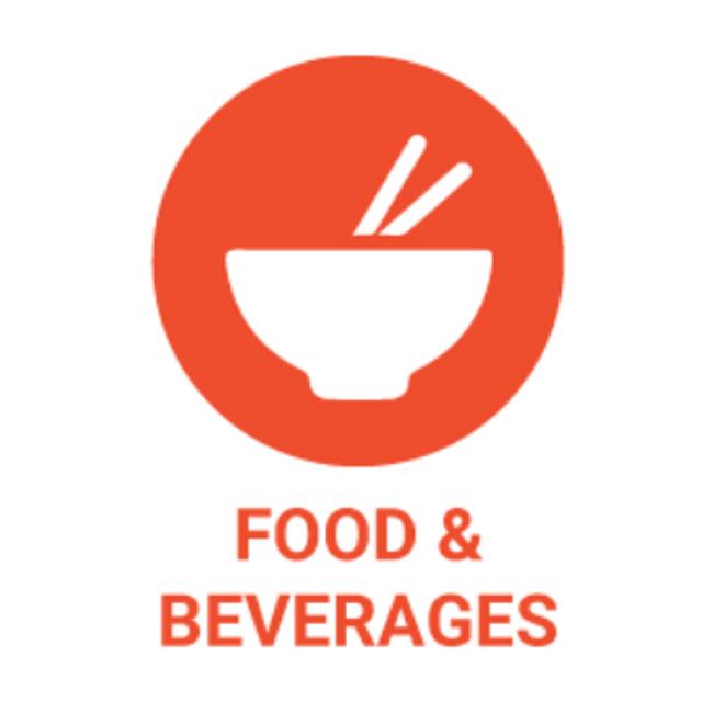SHOPEE CODE เก็บโค้ดส่วนลดสินค้าอาหารและเครื่องดื่ม (Food & Beverages) 1