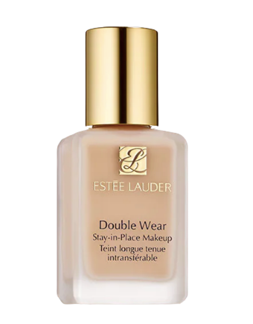 ESTEE LAUDER รองพื้นสำหรับผิวมัน Double Wear Stay-in-Place Makeup SPF10/PA++ 1