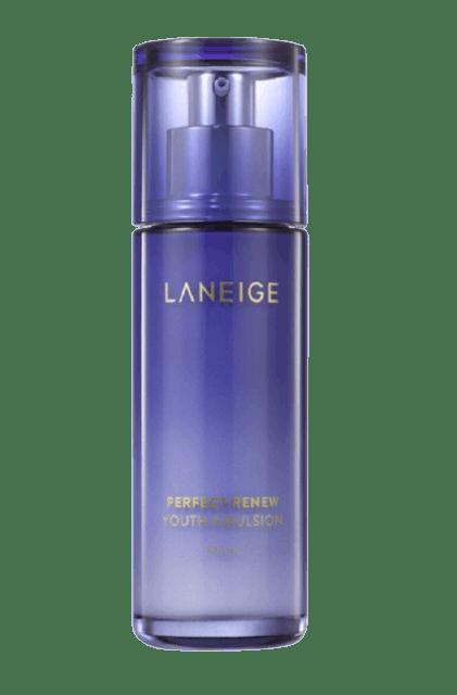 Laneige  Perfect Renew Youth Emulsion 1