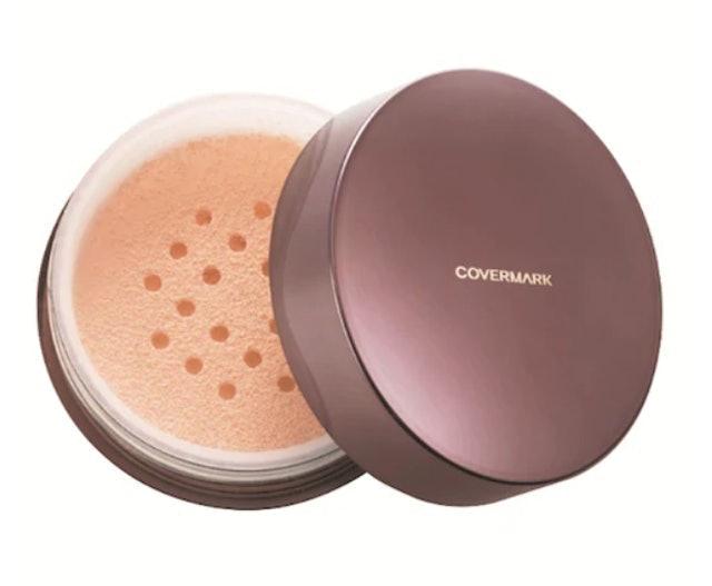 Covermark Sheer Powder 1
