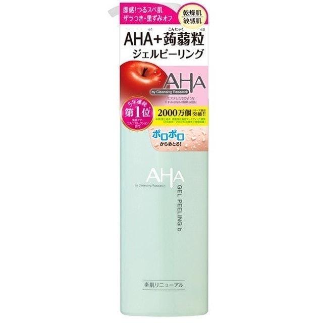 AHA Cleansing Research Gel Peeling B 1