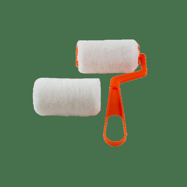 SOMIC ลูกกลิ้งทาสีเอนกประสงค์  Mini Kit  1