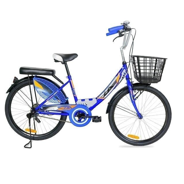 LA BICYCLE จักรยานแม่บ้าน รุ่น City  1