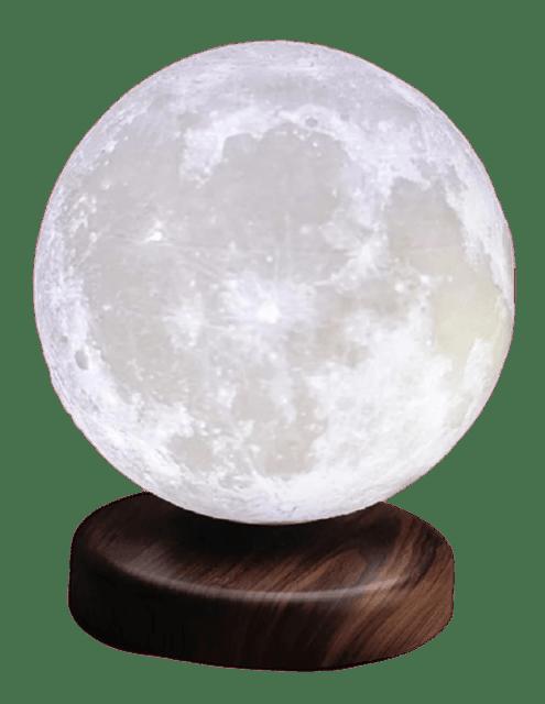 MOON โคมไฟพระจันทร์ลอยได้ รุ่น Space Lamp 1