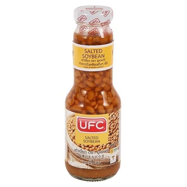 UFC เต้าเจี้ยวยูเอฟซี 1