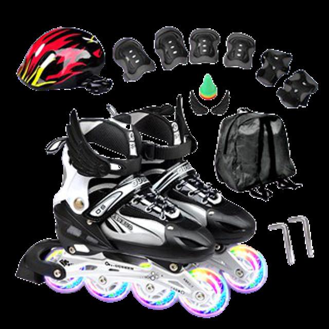 OUSHEN รองเท้าโรลเลอร์เบลด Rollerblade Skate  1