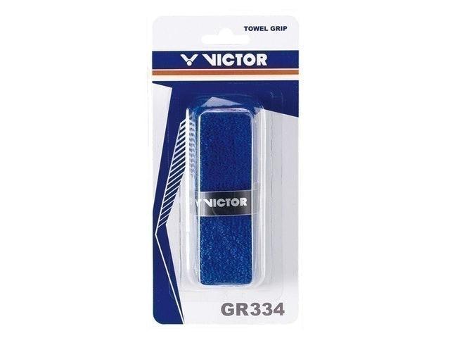 VICTOR กริปพันด้ามไม้แบด GR334 1