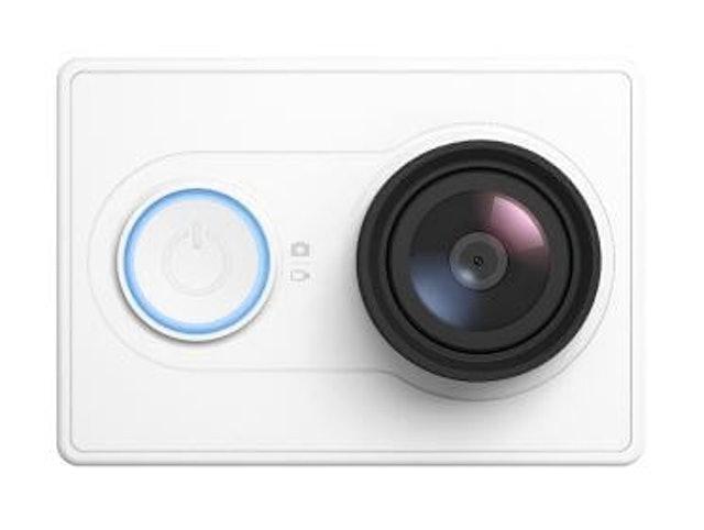 YI  Action Camera 1