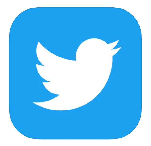 Twitter, Inc. แอปหาเพื่อน Twitter 1