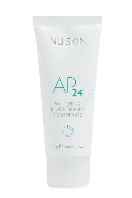 Nu Skin Whitening Fluoride Toothpaste AP24 1