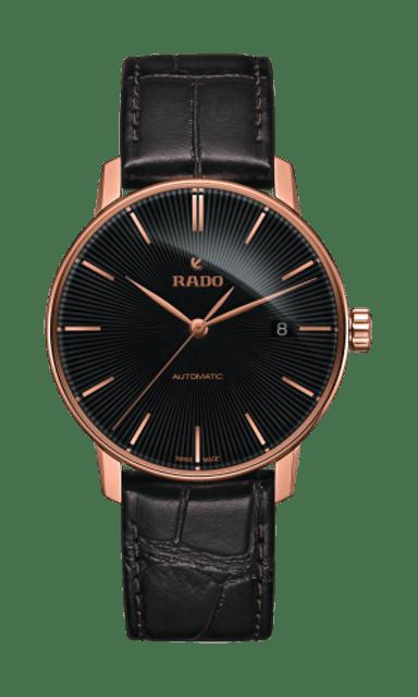 RADO นาฬิกาข้อมือ รุ่น  COUPOLE CLASSIC AUTOMATIC 1