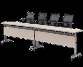 10 อันดับ โต๊ะประชุม แบบไหนดี ฉบับล่าสุดปี 2021 สวยงาม นั่งสบาย มีตั้งแต่ขนาด 6 ที่นั่ง ไปจนถึง 16 ที่นั่ง 4