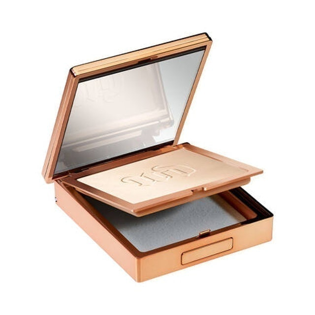 Urban Decay Stay Naked The Fix Pressed Powder 1