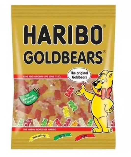 Haribo Goldbears 1