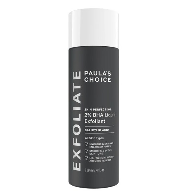 เอสเซนส์ Paula's Choice Skin Perfecting 2% BHA Liquid 1