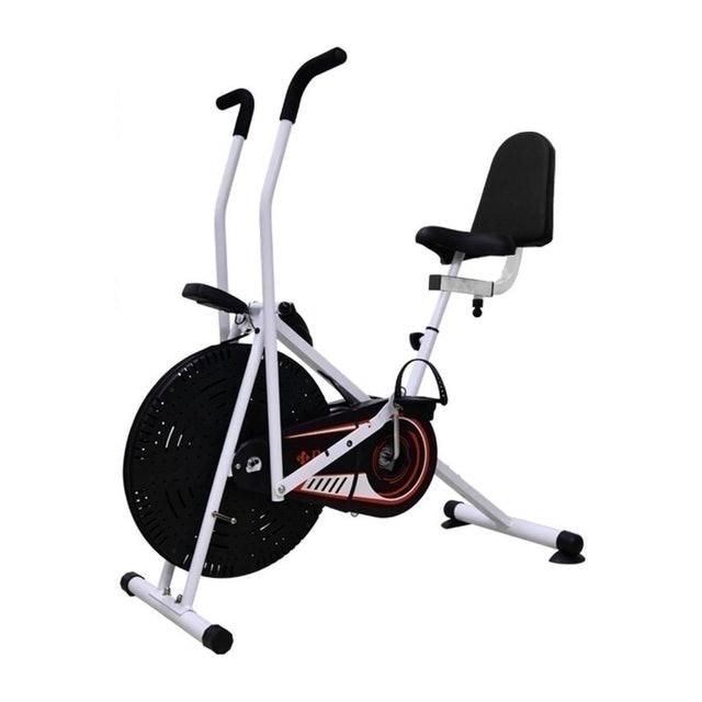 B&G จักรยานออกกำลังกาย Air Bike รุ่น 8702 1