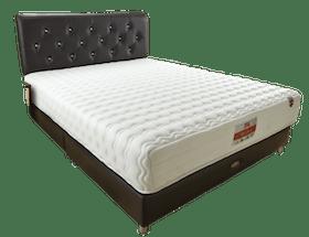 10 อันดับ ที่นอน 5 ฟุต ยี่ห้อไหนดี ฉบับล่าสุดปี 2021 ขนาดควีนไซซ์ นอนสบาย ลดอาการปวดหลัง  2