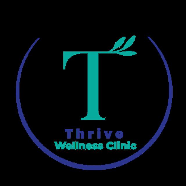 THRIVE WELLNESS Premium DNA 1