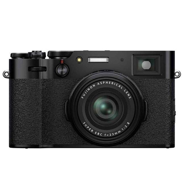 Fujifilm กล้องคอมแพค รุ่น X100V 1