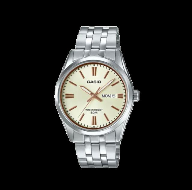 Casio นาฬิกา รุ่น MTP-1335D-9AVDF 1