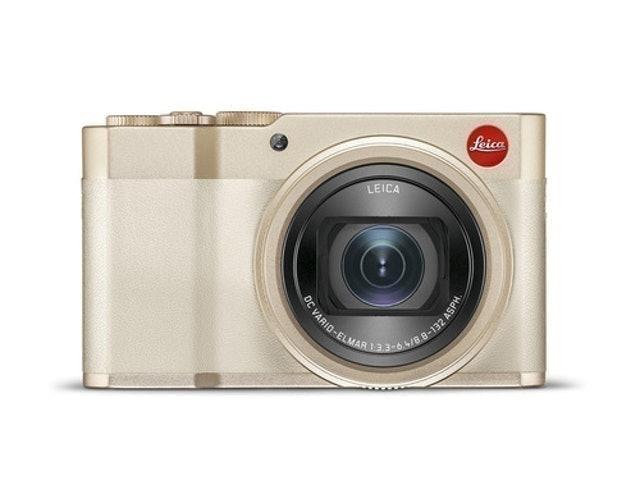 Leica  กล้อง Leica : C-LUX  1