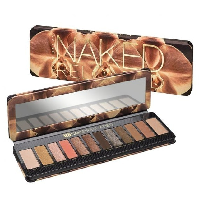 Urban Decay Naked Reloaded 1