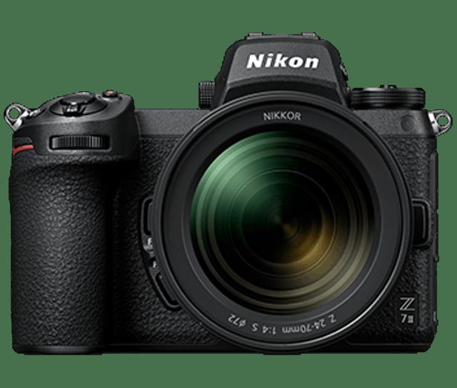 Nikon Z 7II 1