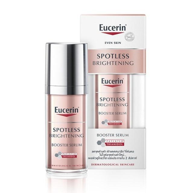 Eucerin  Spotless Brightening Booster Serum  1