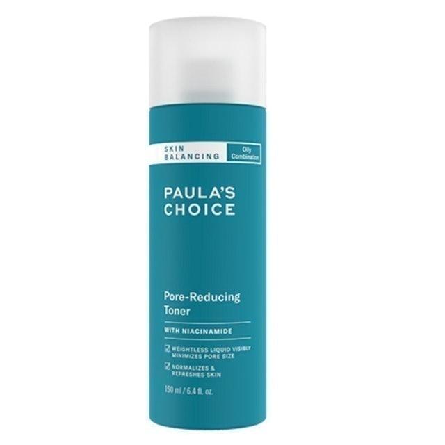 PAULA'S CHOICE โทนเนอร์ PAULA'S CHOICE Skin Balancing Pore-Reducing Toner 1