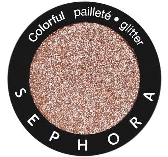 Sephora Collection Colorful Eyeshadow Mono 1