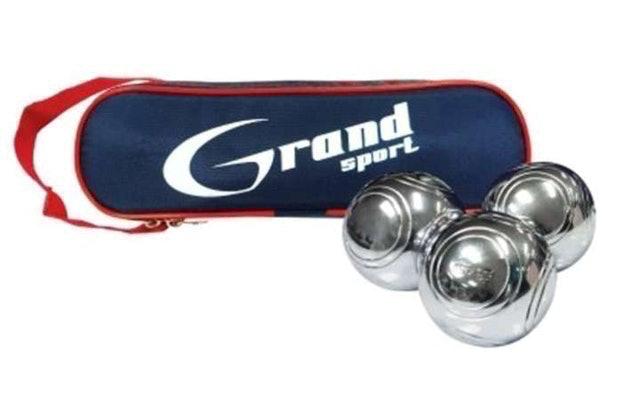 Grand Sport ลูกเปตอง รุ่น Plus 1